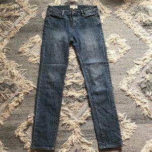 Obey Propaganda straight leg jeans